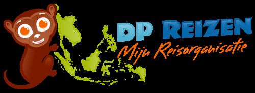 Vakantie Indonesië - DP Reizen logo