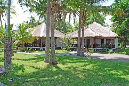 Resort M21 - Maumere, Flores, Indonesië