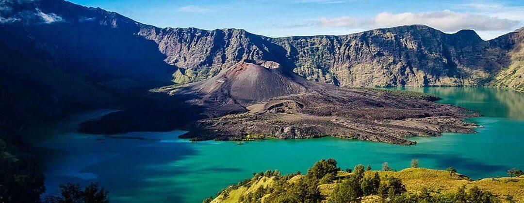 Mount Rinjani – Lombok