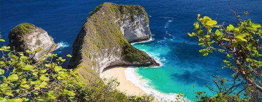 Nusa Penida Island - Bali, Indonesië